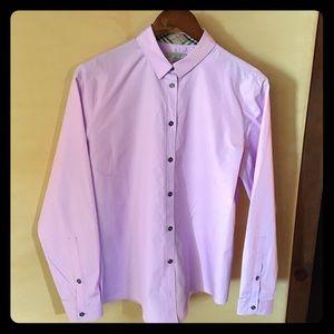 Burberry Brit Button Down Shirt